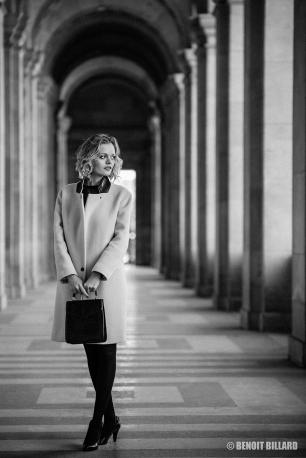 Aleksandra by Benoit Billard