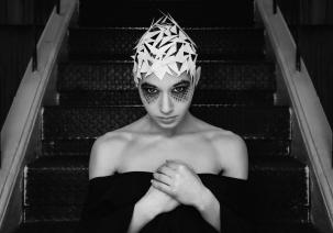 Elodie by Benoit Billard