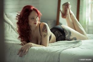 Natasha by Benoit Billard