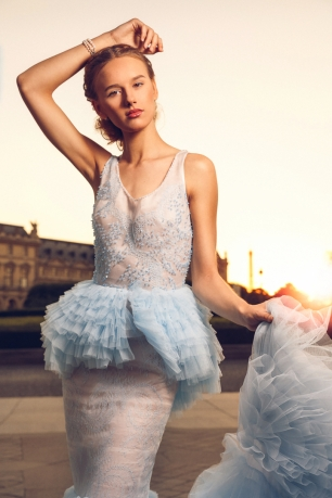 Amelie by Benoit Billard
