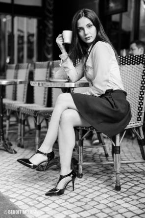 Diane by Benoit Billard