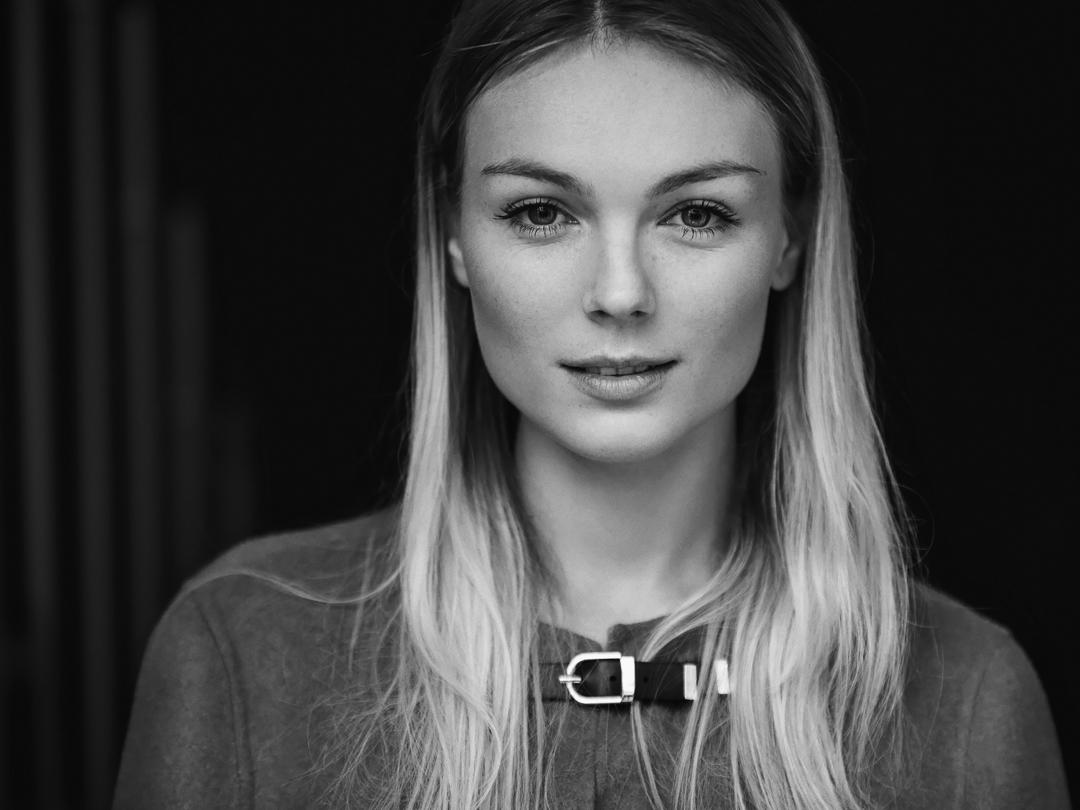 Eva by Benoit Billard