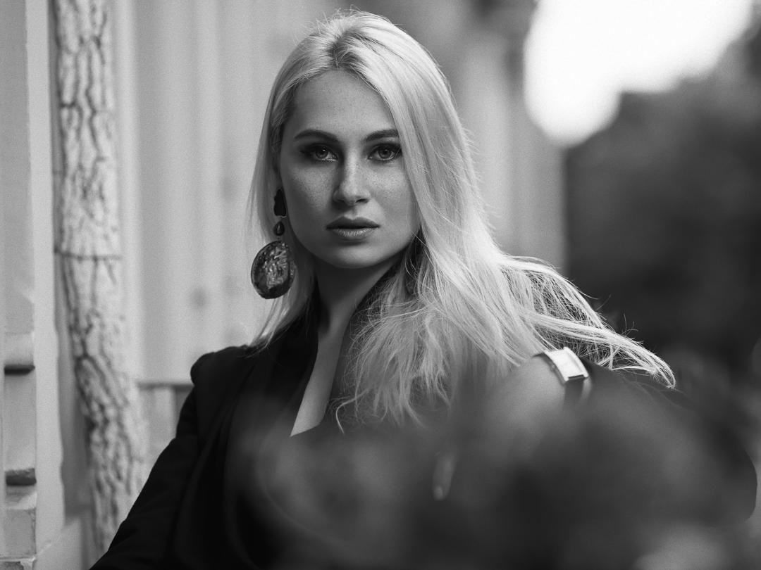 Anastasia By Benoit Billard