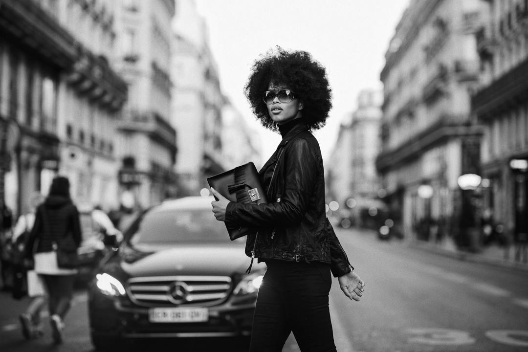 Courreges Eyewear By Benoit Billard